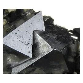 Magnétite*