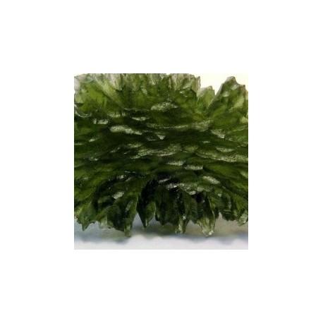 Moldavite*