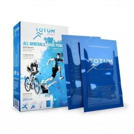 Quinton Totum sport 10 sachets