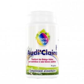 Audi'Claire