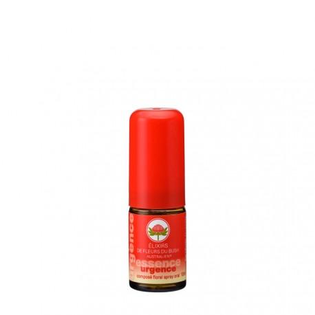Spray Urgence Composé Floral 20ml