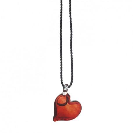 Passionate Heart pendant