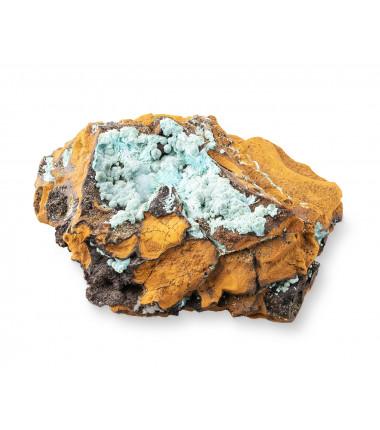 Aurichalcite élixir