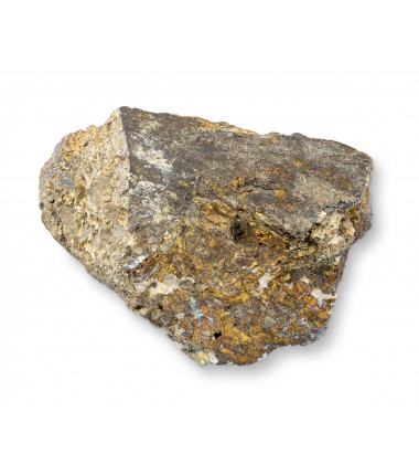 Chalcopyrite élixir