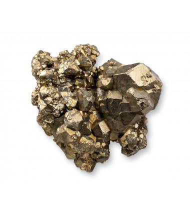 Pyrite de Fer élixir
