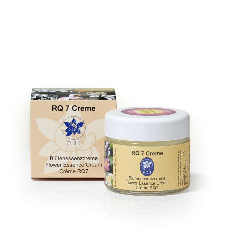 Crème RQ7 urgence