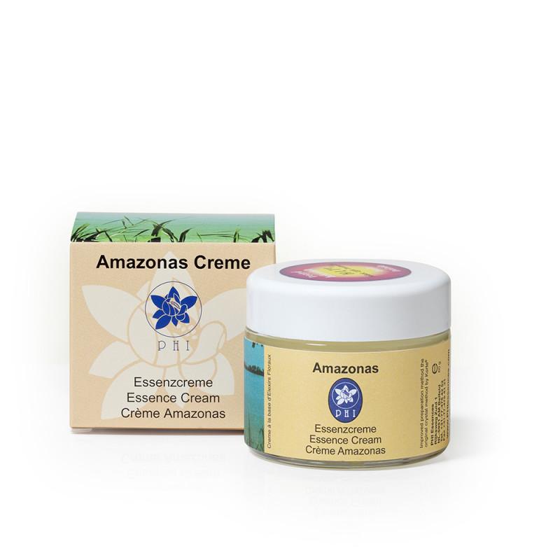 Crème Amazonas