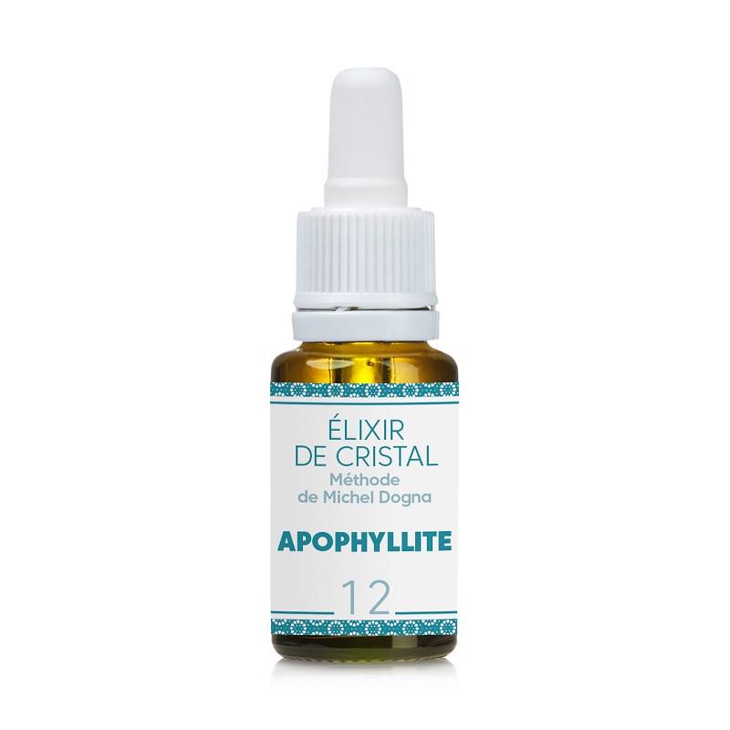Apophyllite élixir
