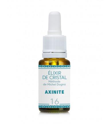 Axinite élixir