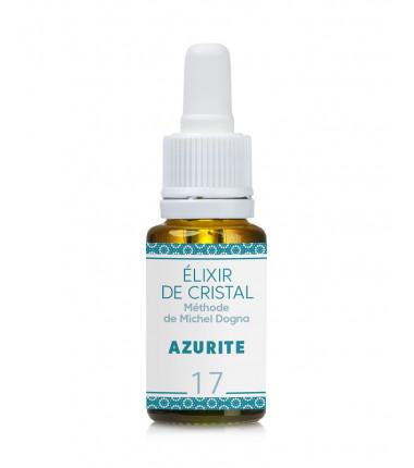 Azurite élixir