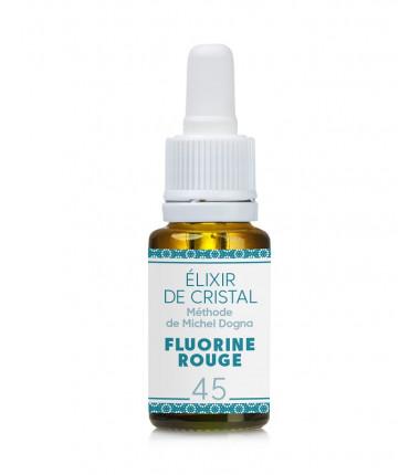 Fluorine Rouge élixir