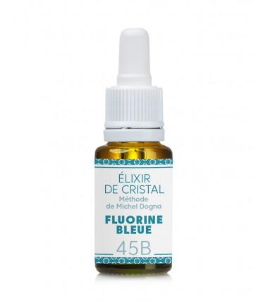 Fluorine Bleue élixir