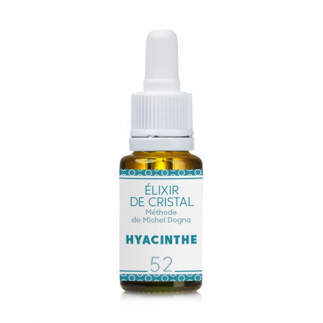 Hyacinthe élixir