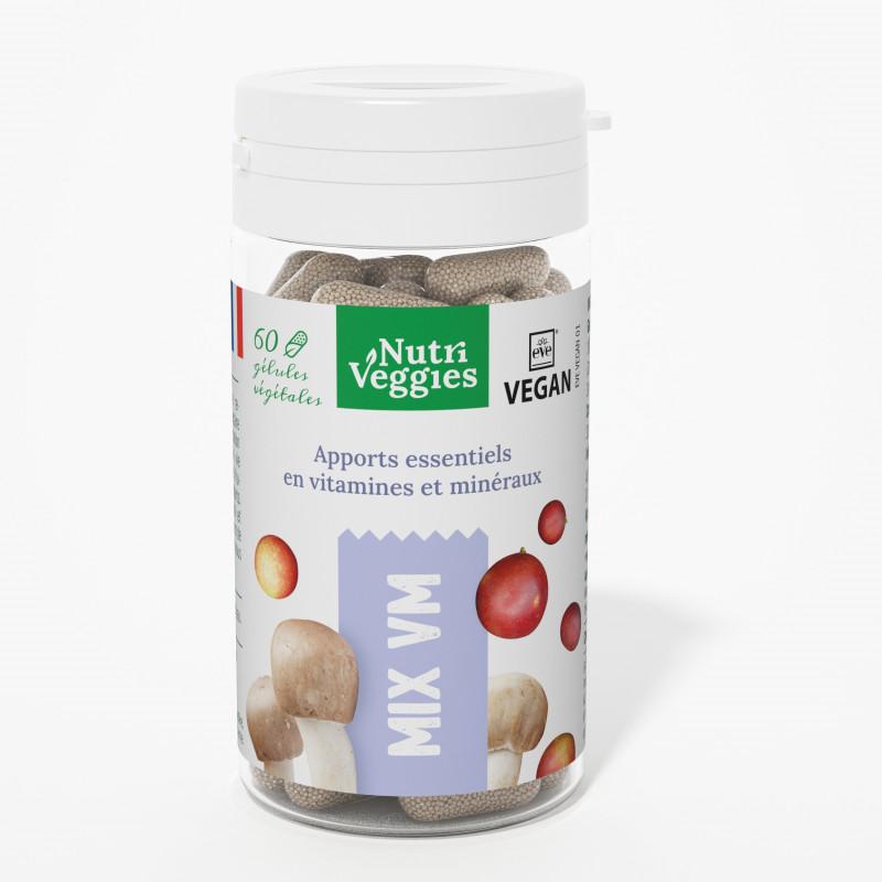 Mix VM 60 gélules
