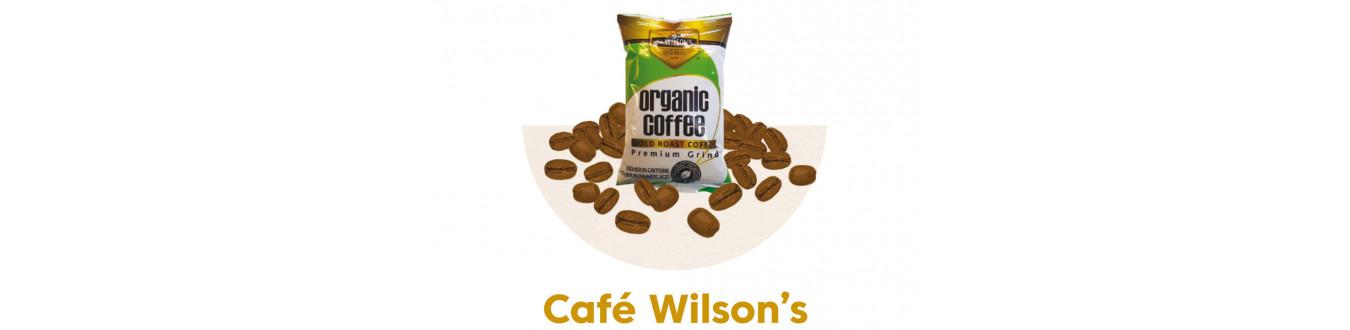 Wilson Café