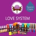 Bush Love System cosmétiques
