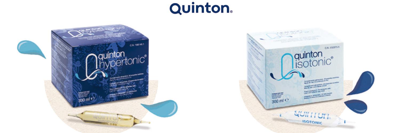 Quinton Compléments Alimentaires