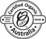 organic bush