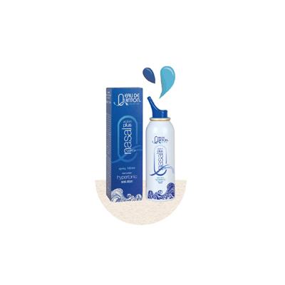 quinton spray nasac hypertonique