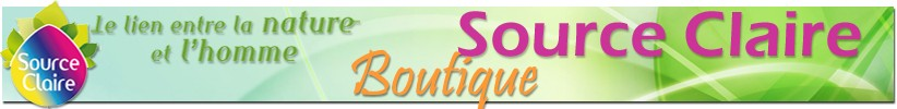Source Claire, distributeur Citrobiotic et Quinton