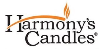 Harmony's Candles